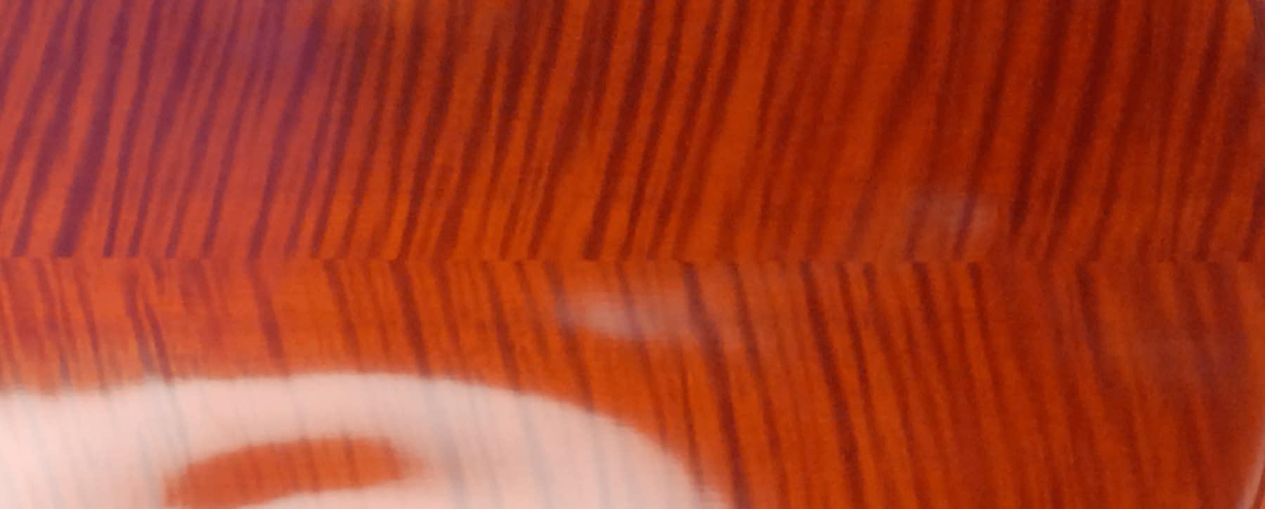 violin texture